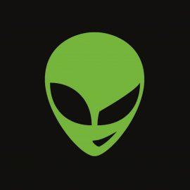 Alien Porn School