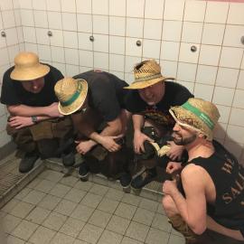 Shitparade